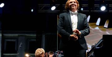 Plácido Domingo hálakoncert 30