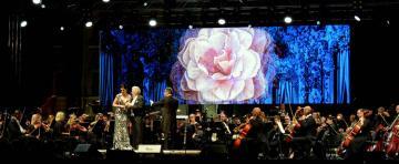 Plácido Domingo hálakoncert 31