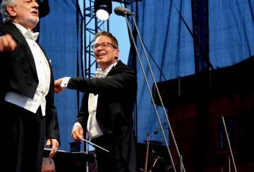 Plácido Domingo hálakoncert 13