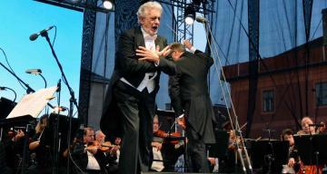 Plácido Domingo hálakoncert 11