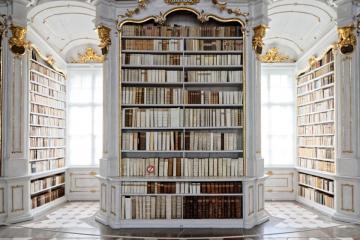 Az admonti bencés apátság könyvtára 05