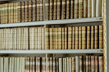 Az admonti bencés apátság könyvtára 17