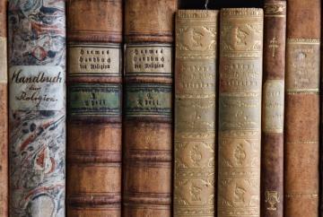 Az admonti bencés apátság könyvtára 13