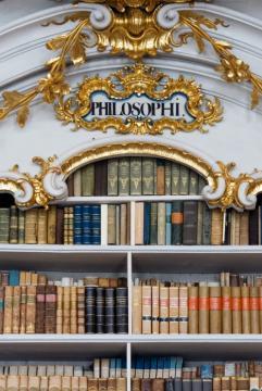 Az admonti bencés apátság könyvtára 14