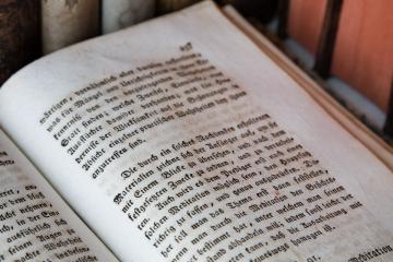 Az admonti bencés apátság könyvtára 15