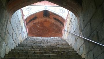 Humayun császár síremléke 19