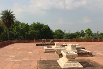 Humayun császár síremléke 21
