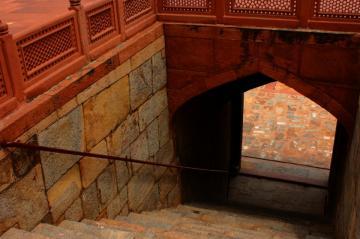 Humayun császár síremléke 13