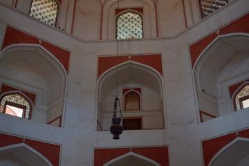 Humayun császár síremléke 27