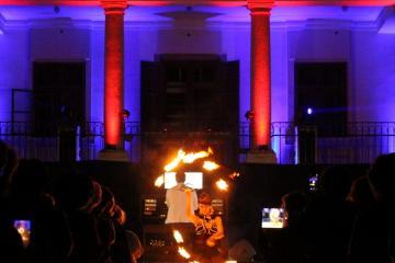 Rákász Gergely koncert 29