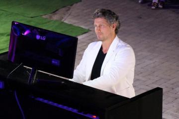 Rákász Gergely koncert 08