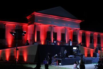Rákász Gergely koncert 21