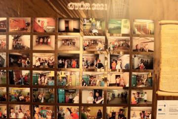 Vakond-túra kiállítás 05