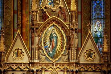 A Mátyás-templom 06