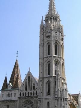 A Mátyás-templom 09