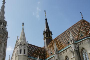 A Mátyás-templom 28