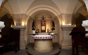 A Mátyás-templom 23
