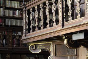 Biblioteca Marucelliana 21