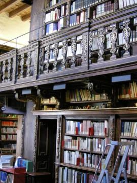 Biblioteca Marucelliana 15