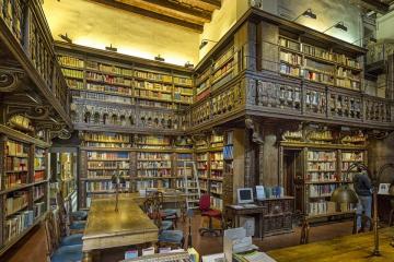Biblioteca Marucelliana 04