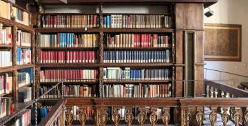 Biblioteca Marucelliana 13