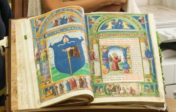Biblioteca Marucelliana 11