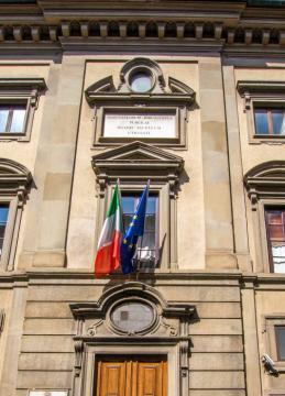 Biblioteca Marucelliana 14