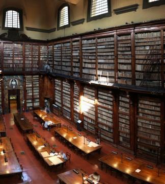 Biblioteca Marucelliana 08