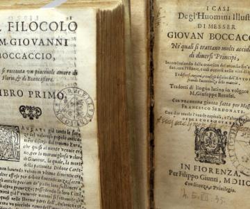 Biblioteca Marucelliana 22