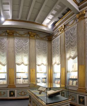 Biblioteca Marucelliana 18