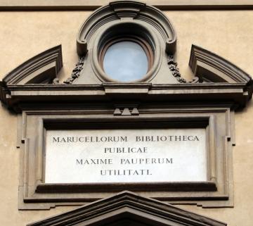 Biblioteca Marucelliana 02
