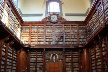 Biblioteca Marucelliana 01