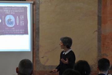Mezővárosból megyeszékhely – Konferencia a Rómer Múzeumban 16