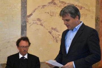 Mezővárosból megyeszékhely – Konferencia a Rómer Múzeumban 01