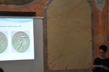 Mezővárosból megyeszékhely – Konferencia a Rómer Múzeumban 19