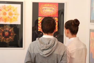 A Prohászka Iskola kiállítása a Magyar Ispitában 26