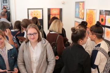 A Prohászka Iskola kiállítása a Magyar Ispitában 14